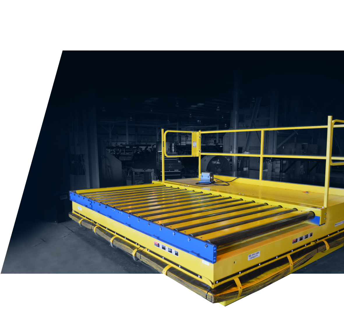 Custom Lift Solutions - Custom Lifts For Any Industry | Autoquip