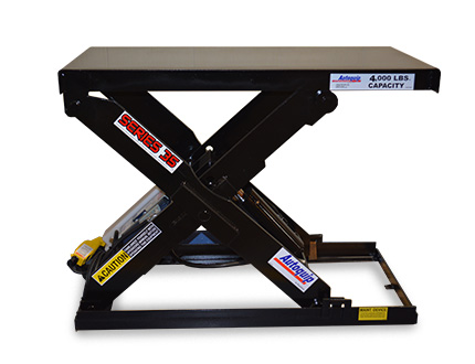 Series 35 Scissor Lift